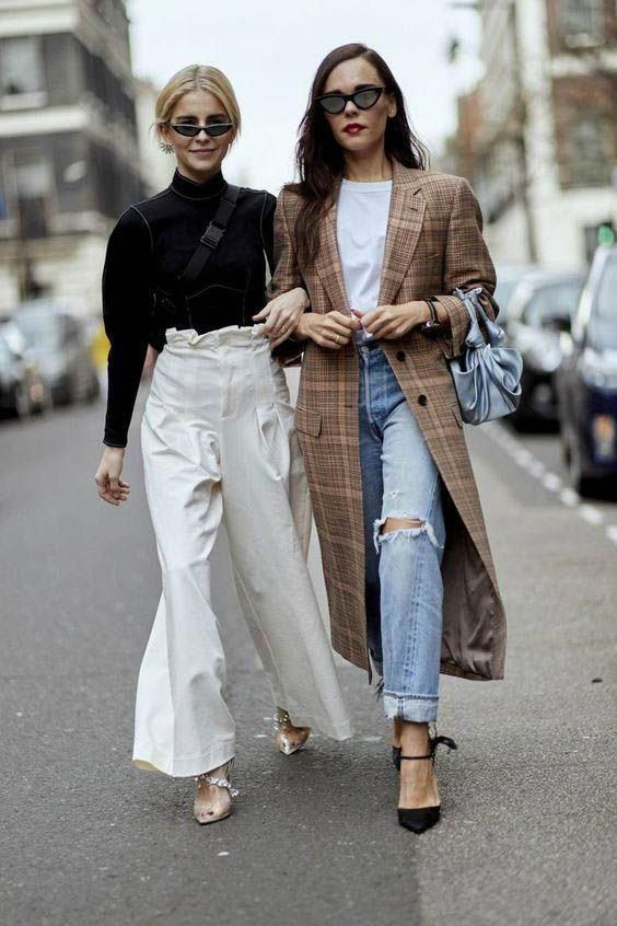 20 Outfit Ideas To Get You Through the week - woahstyle.com 2.jpg