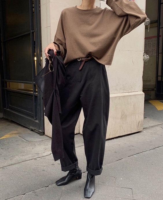 Instagram @_NathalieMartin - Top Trends for fall 2019, menswear, square toe boots, street style, woahstyle.com.jpg