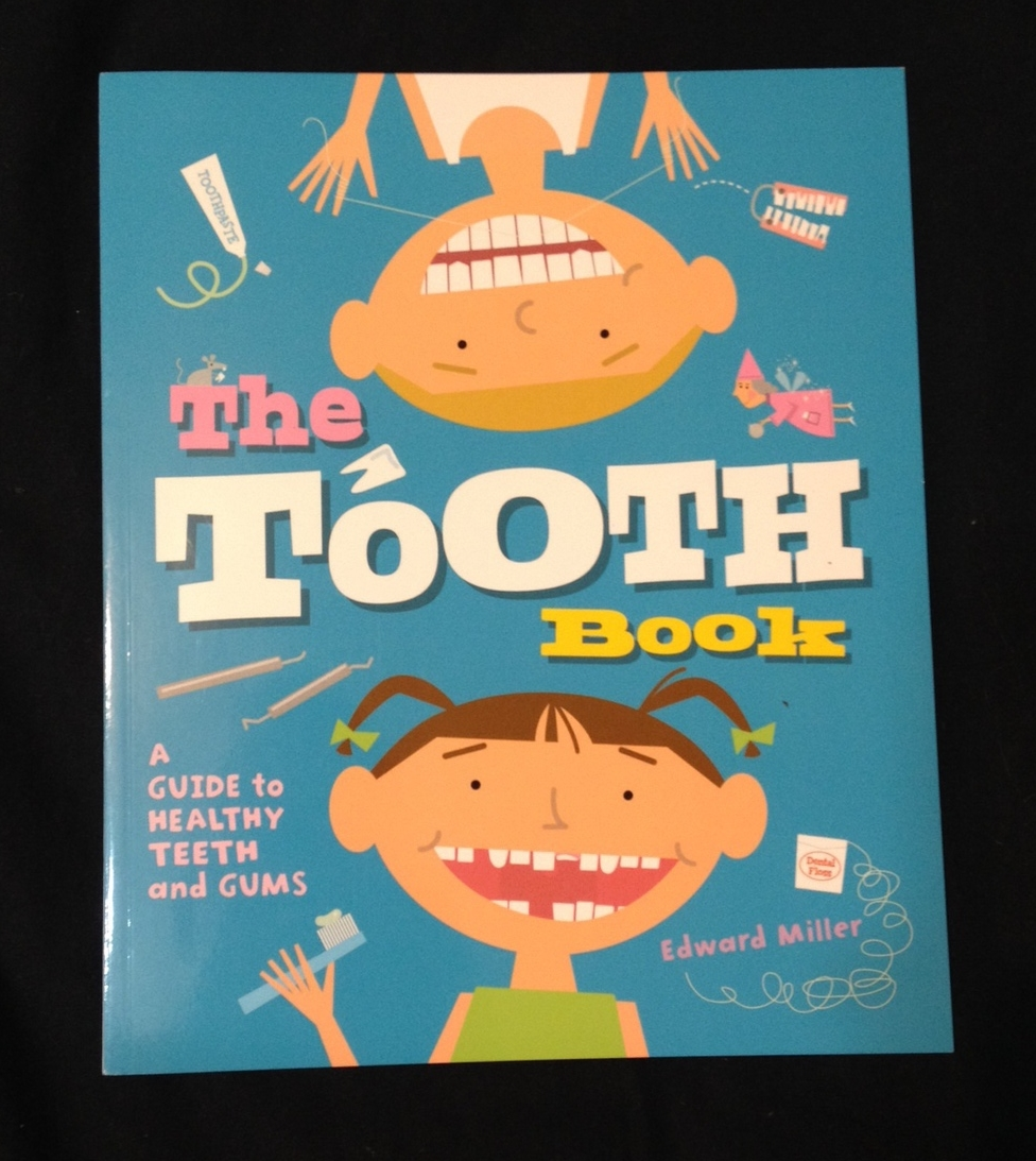 http://www.thousandoaksfamilydentistry.com/blog/2014/6/24/dental-library-review-the-tooth-book#.U6owTzm60yE=