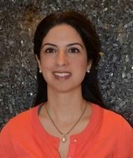 Dr. Ghahraman