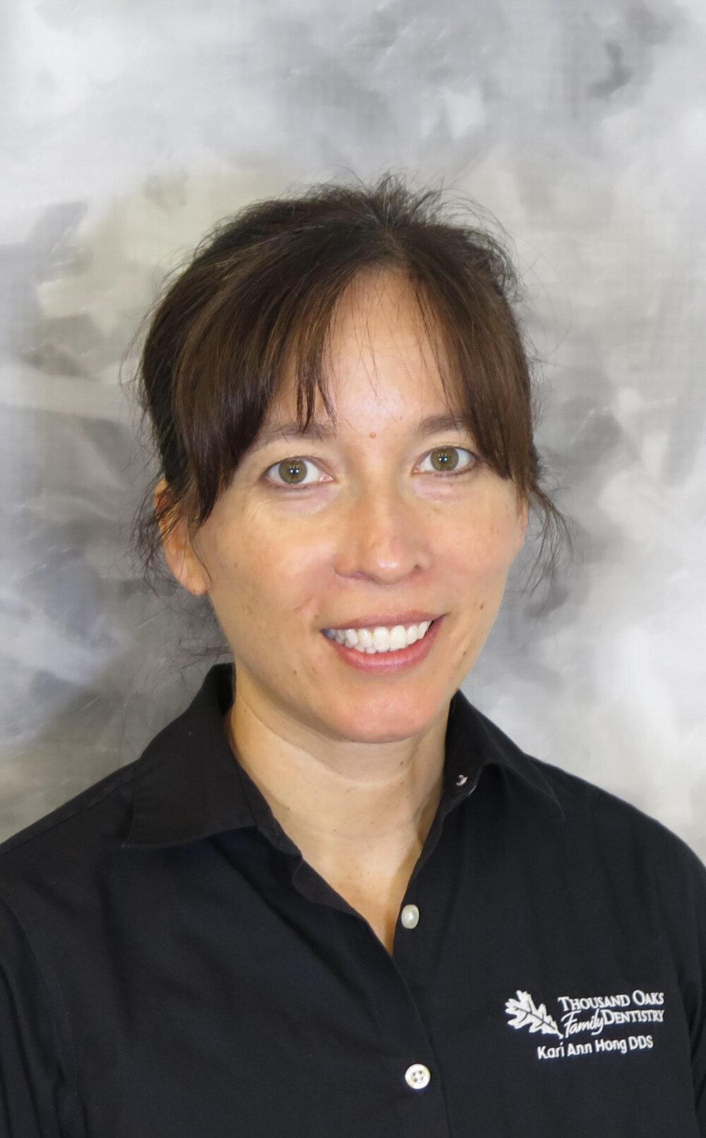 Dr. Kari Ann Hong