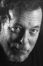 Rick Davis Photo Headshot Black and White