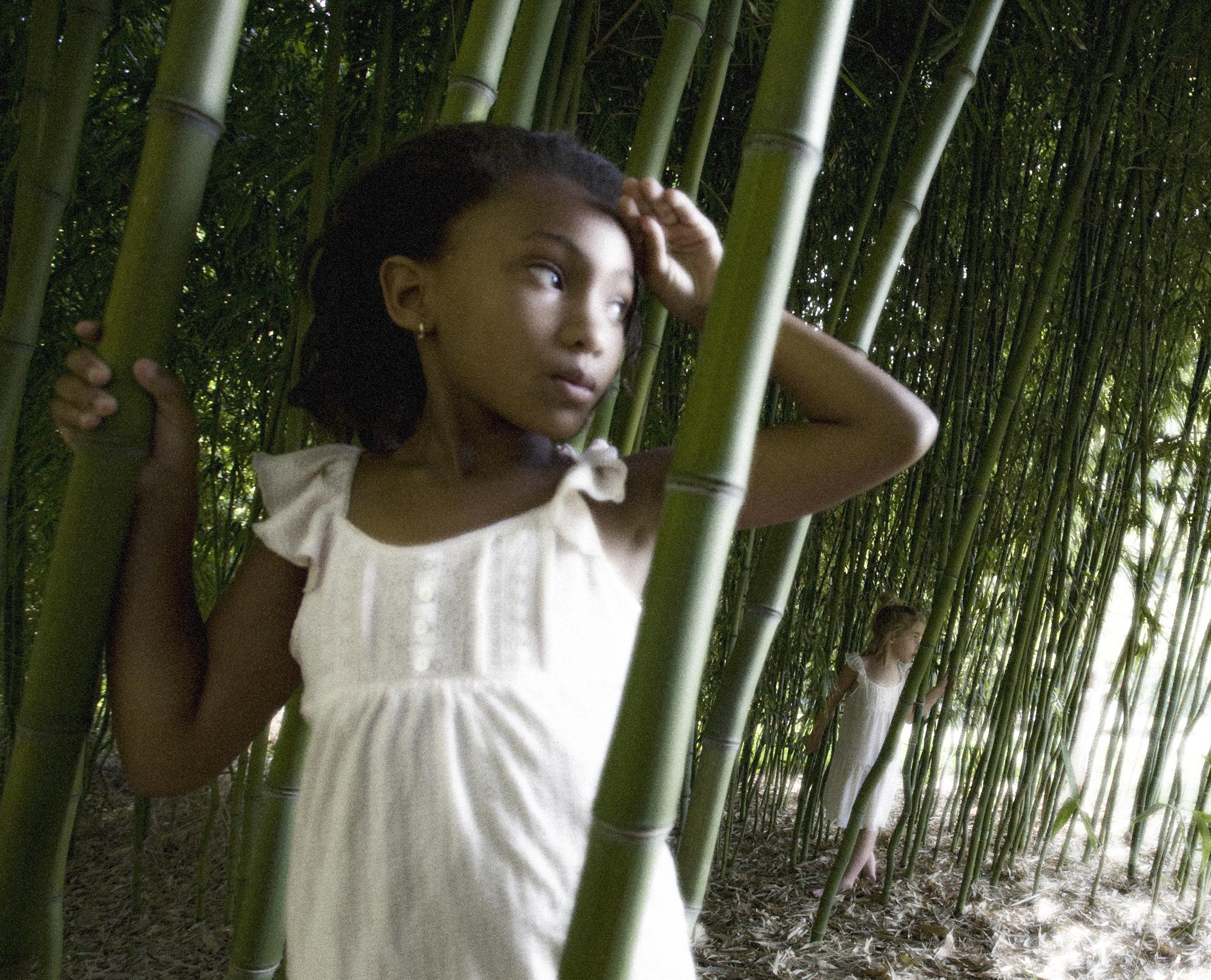Rick Davis Photographic, Philadelphia, Still Life, Photography, Still Life Photography, Lifestyle, outdoor, bamboo, models