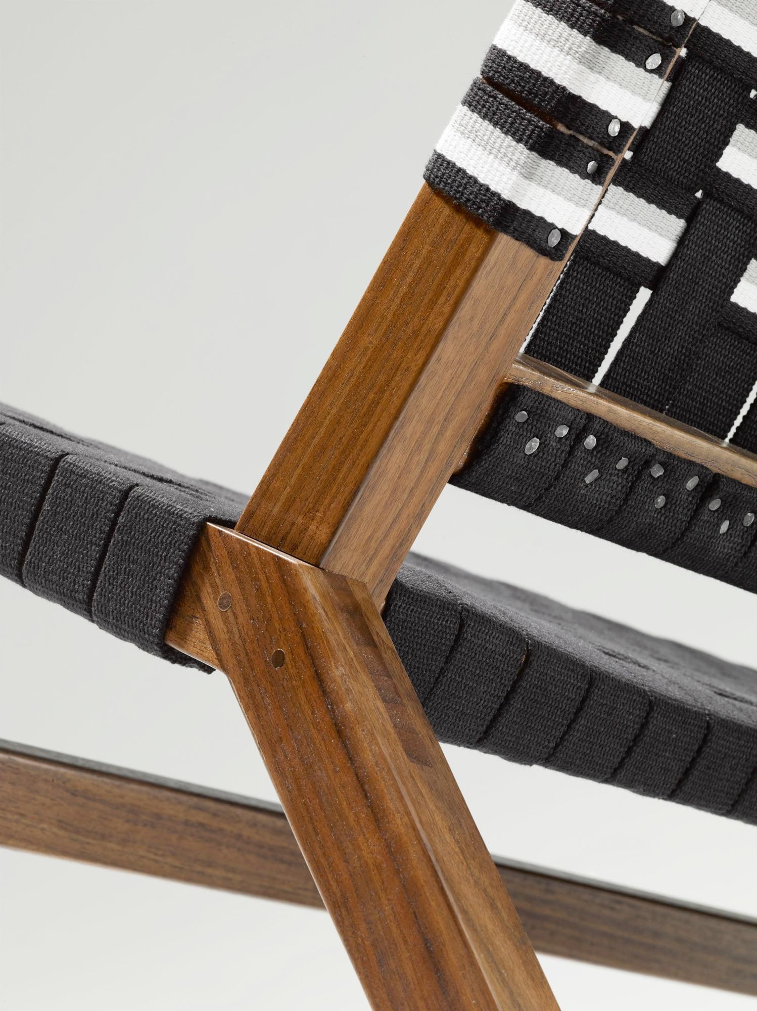 Wooden Bench Detail Shot Furniture Photography
