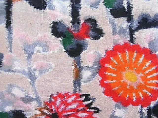Vintage Meisen Silk in Burnt Orange.jpg