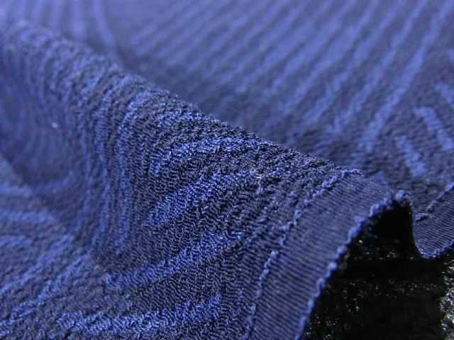 Contemporary designs utilizing the Nishijin Weave is popular amongst couture designers.