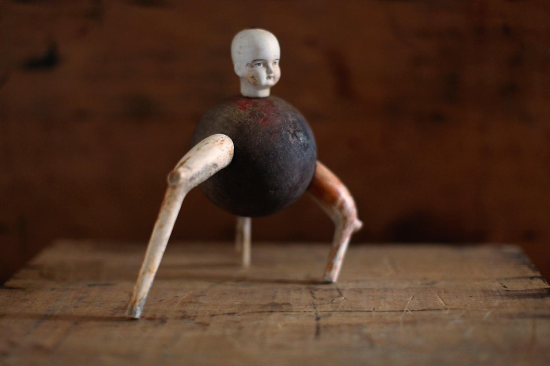 Wood Walker