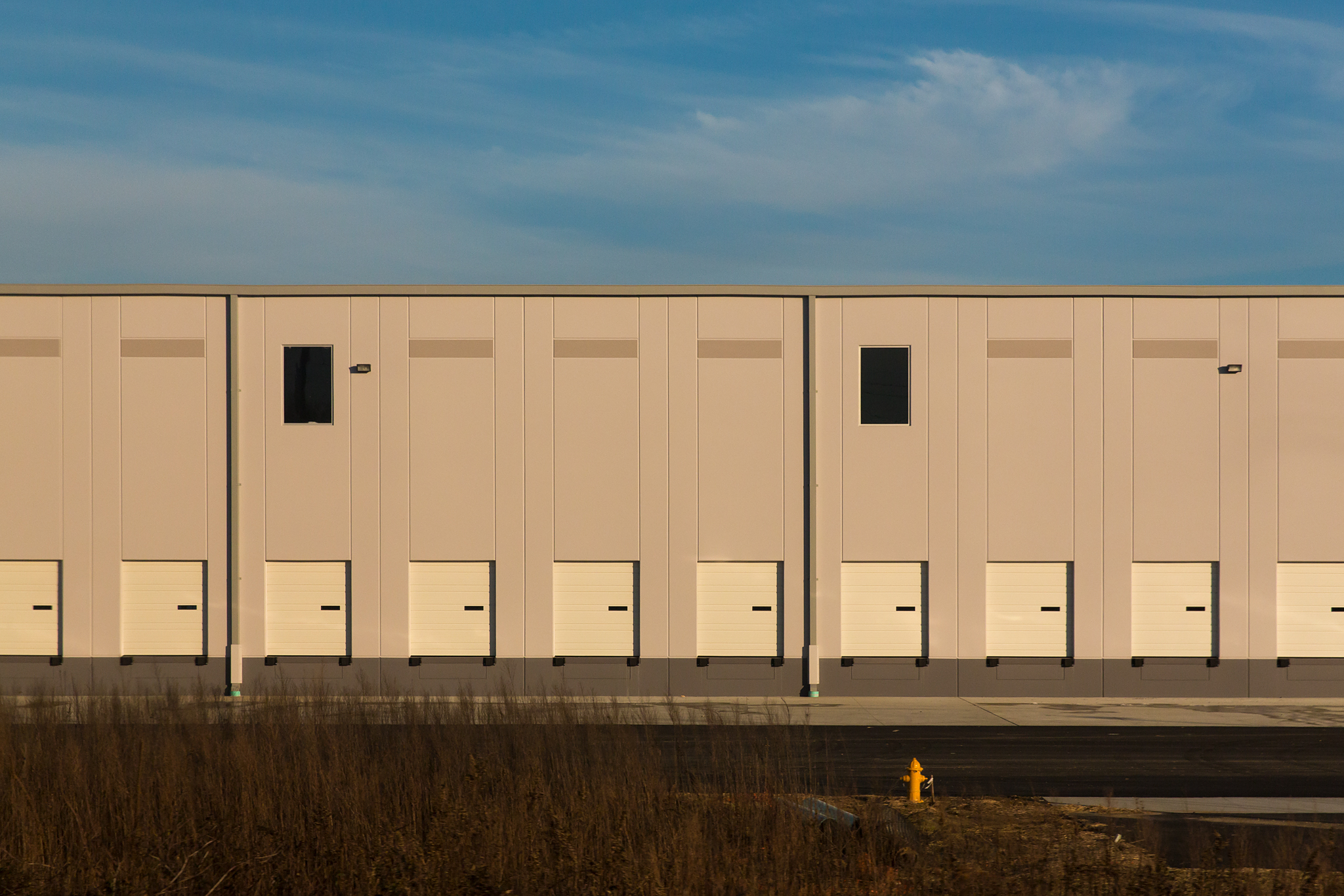 Ikea Warehouse and Distribution Center - Perryville, MD 2.7.2016 - WAS-NYP