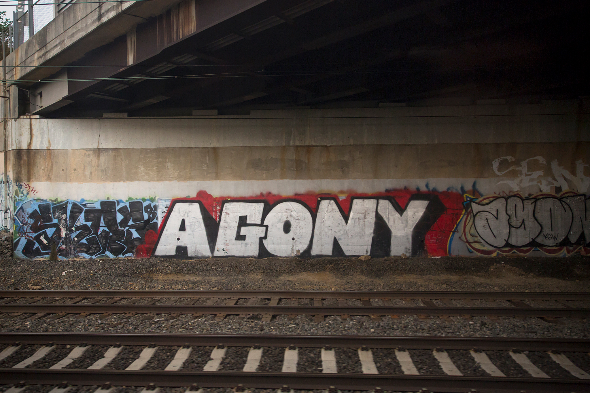 AGONY - Baltimore, MD 5.30.2016 - NYP-WAS
