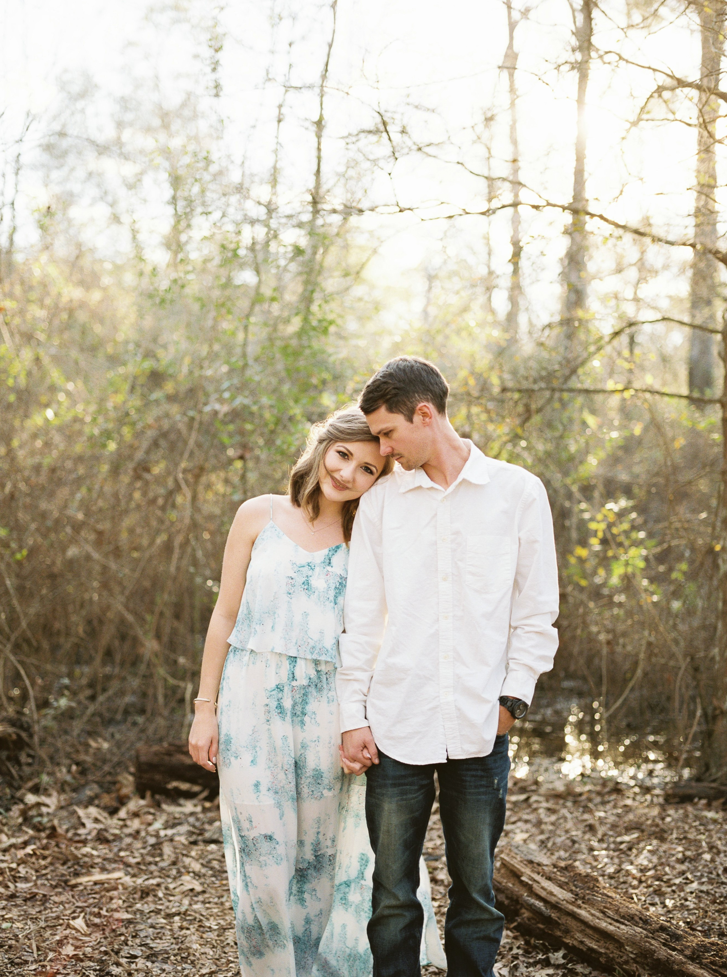 Engagement Session- EJ1