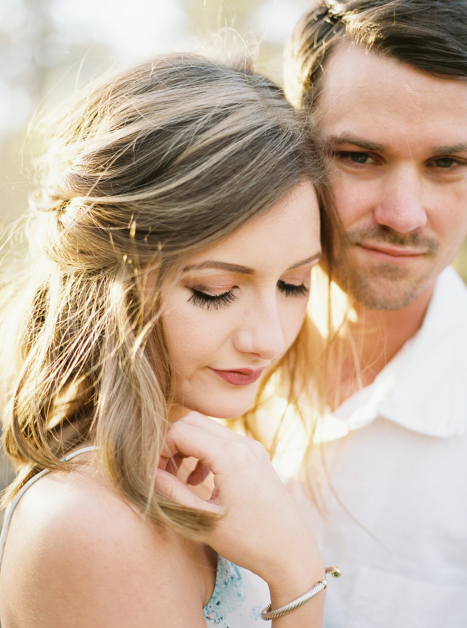 Engagement Session- EJ8