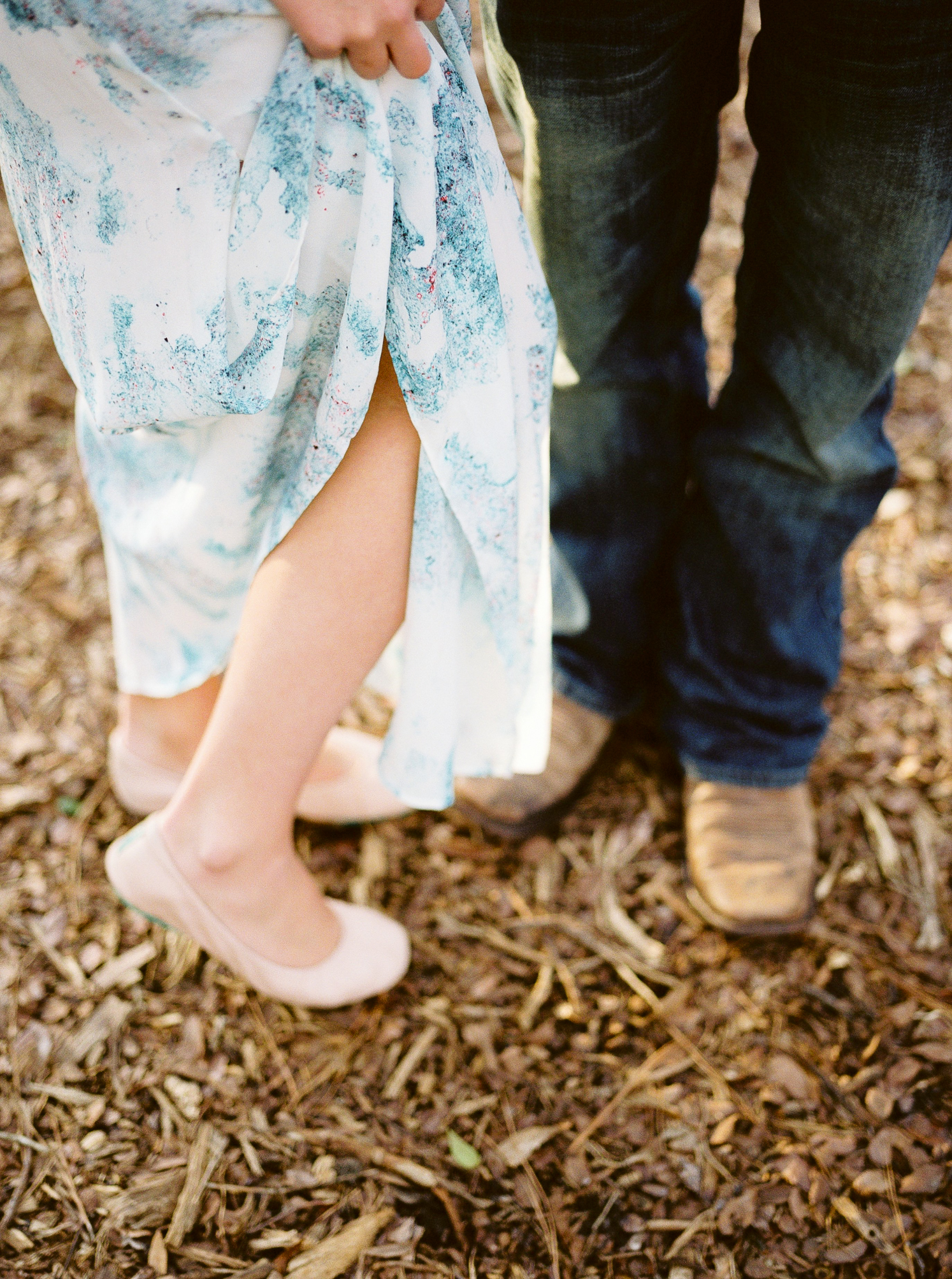 Engagement Session- EJ12