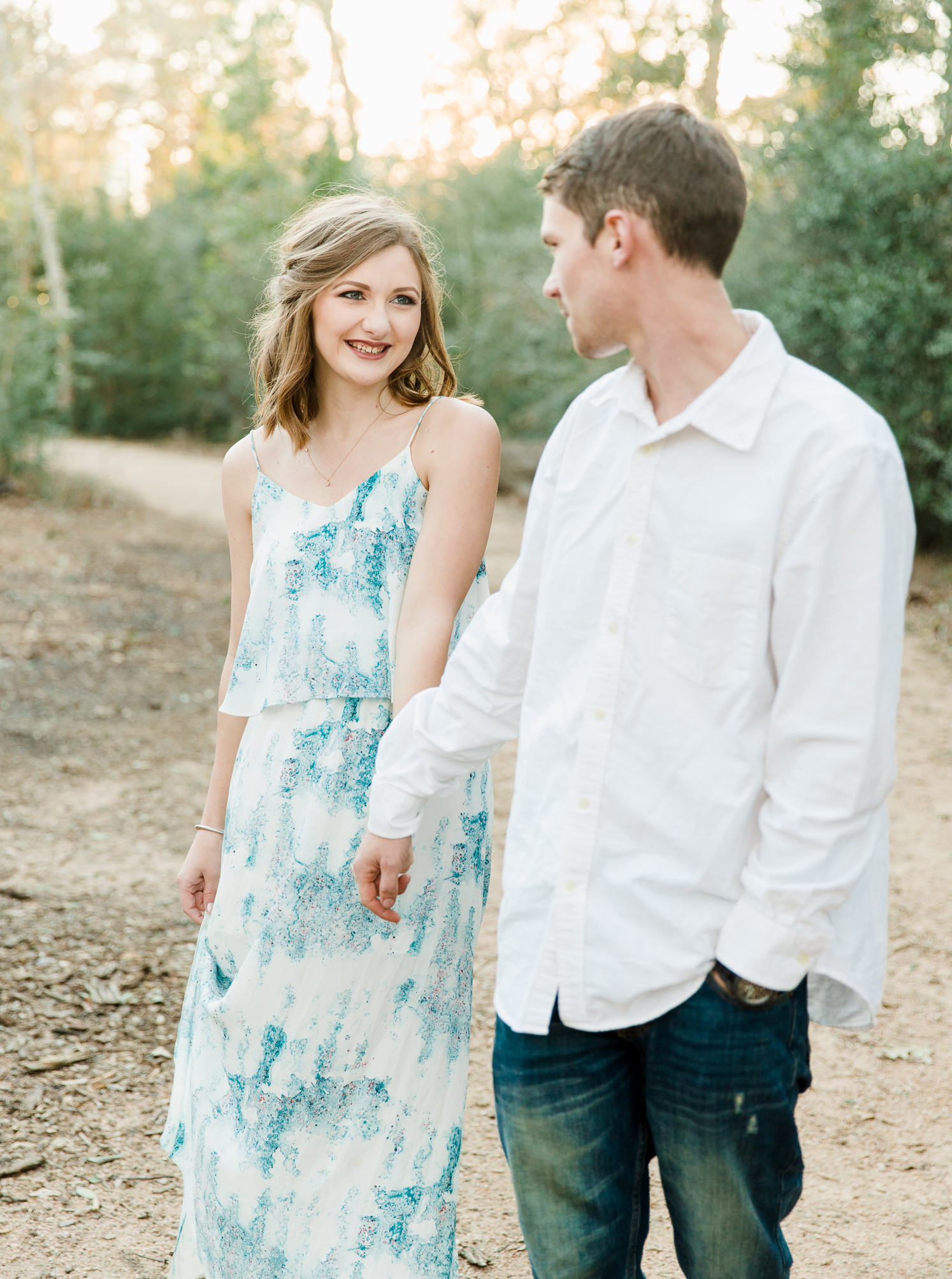 Engagement Session- EJ24