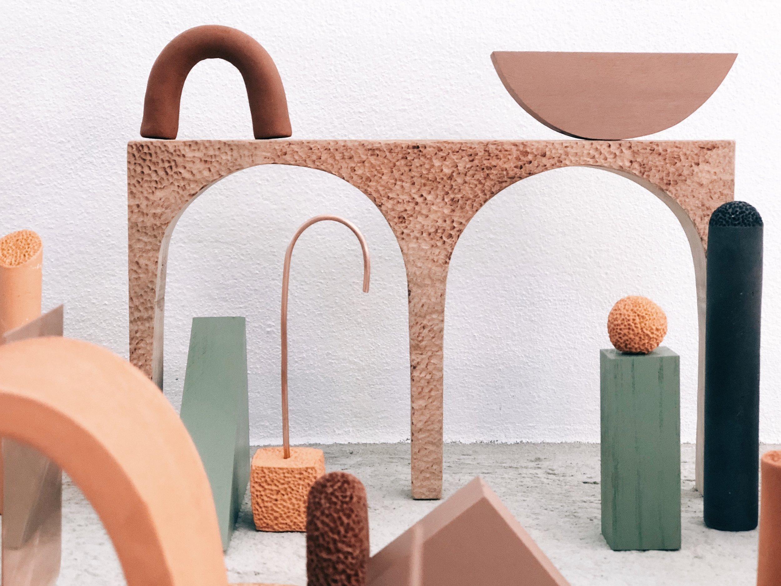 A van Rhijn - Second Time Around (architectural landscape installation) detail 2.jpg
