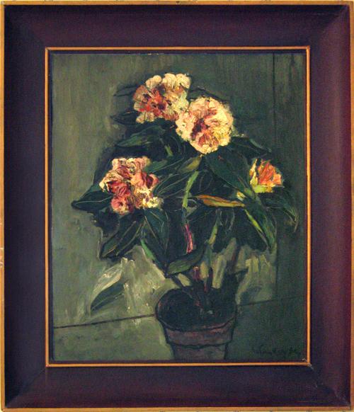 ANTON KRUPER<BR/>Flowers