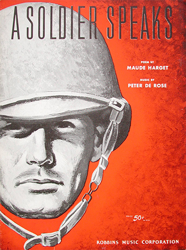 A Soldier Speaks, 1944.jpg