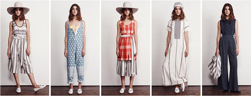 Fair trade womens clothing. Hand woven fair trade textiles. Summer dresses.
