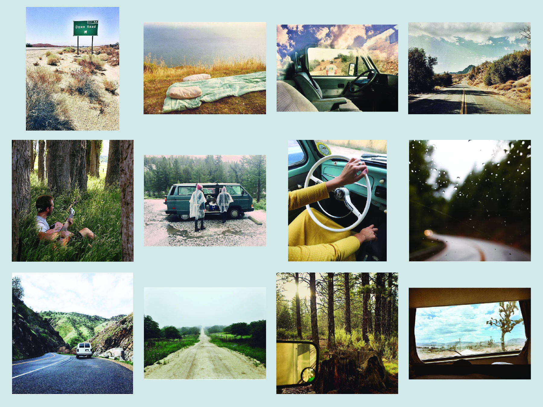 Road Trippin road trip inspiration images on the road car camping wild free adventure