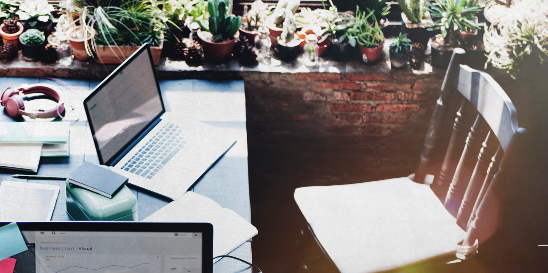 Work life balance sustainable living