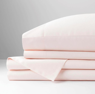 Under the Canopy Sateen Sheets - $59+