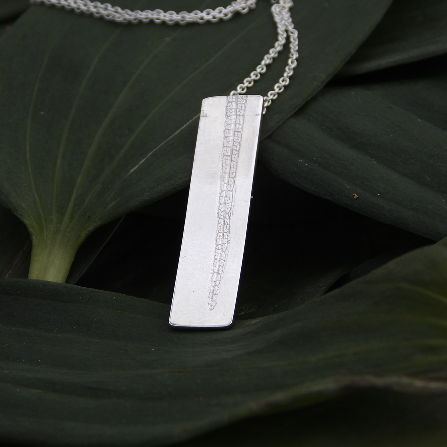 rectangle leaf print pendant.jpg