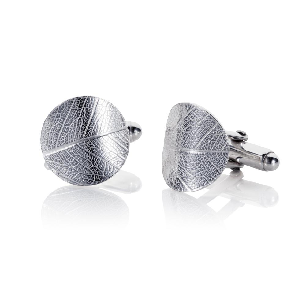 TE leaf disc curved cufflink lowres.jpg