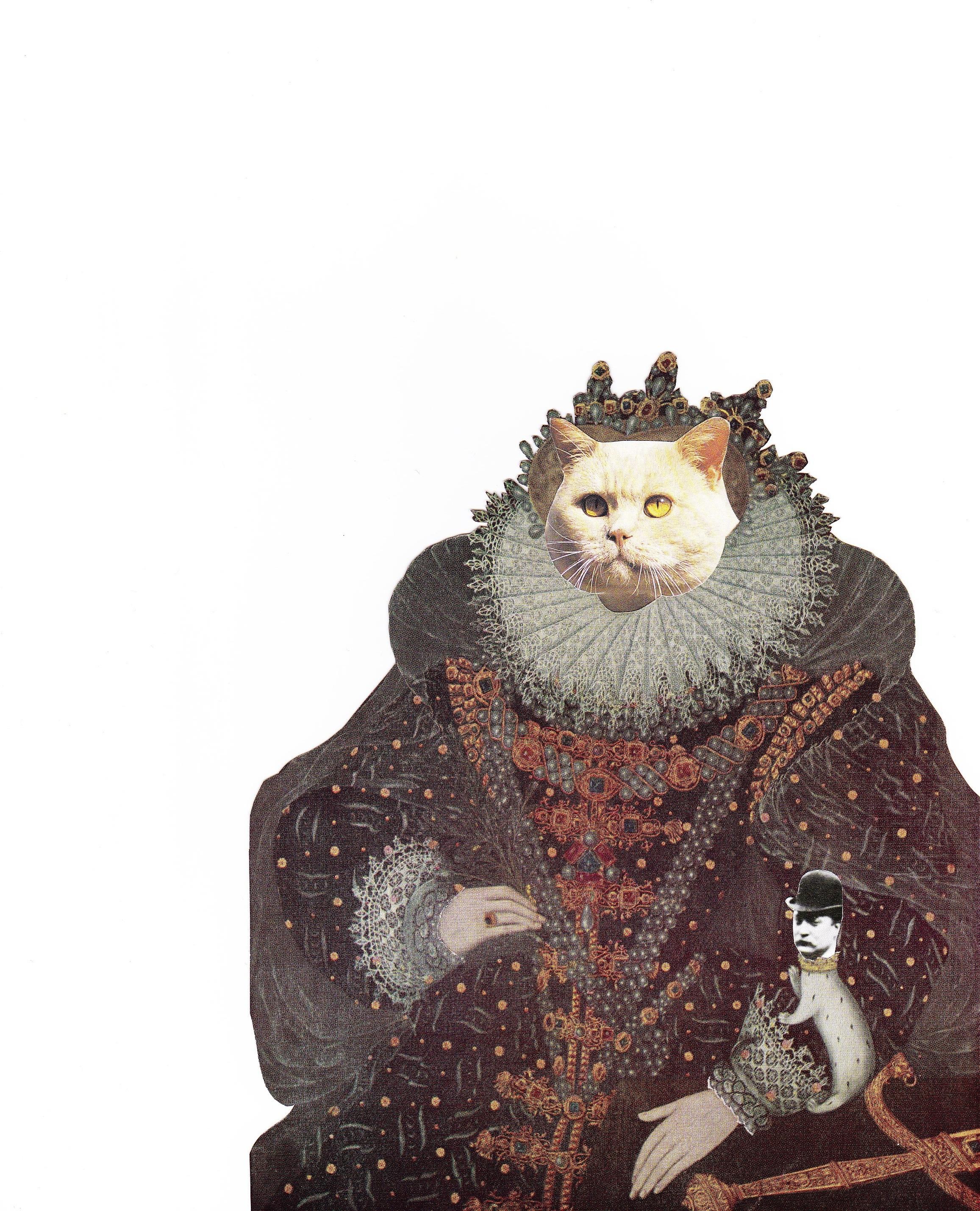 pussy queen