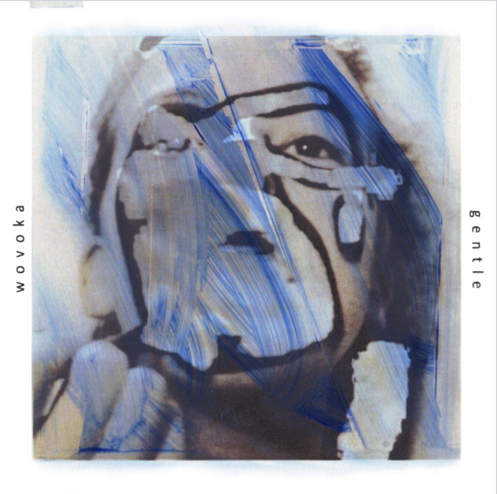 WOVOKA GENTLE EP [BLUE]