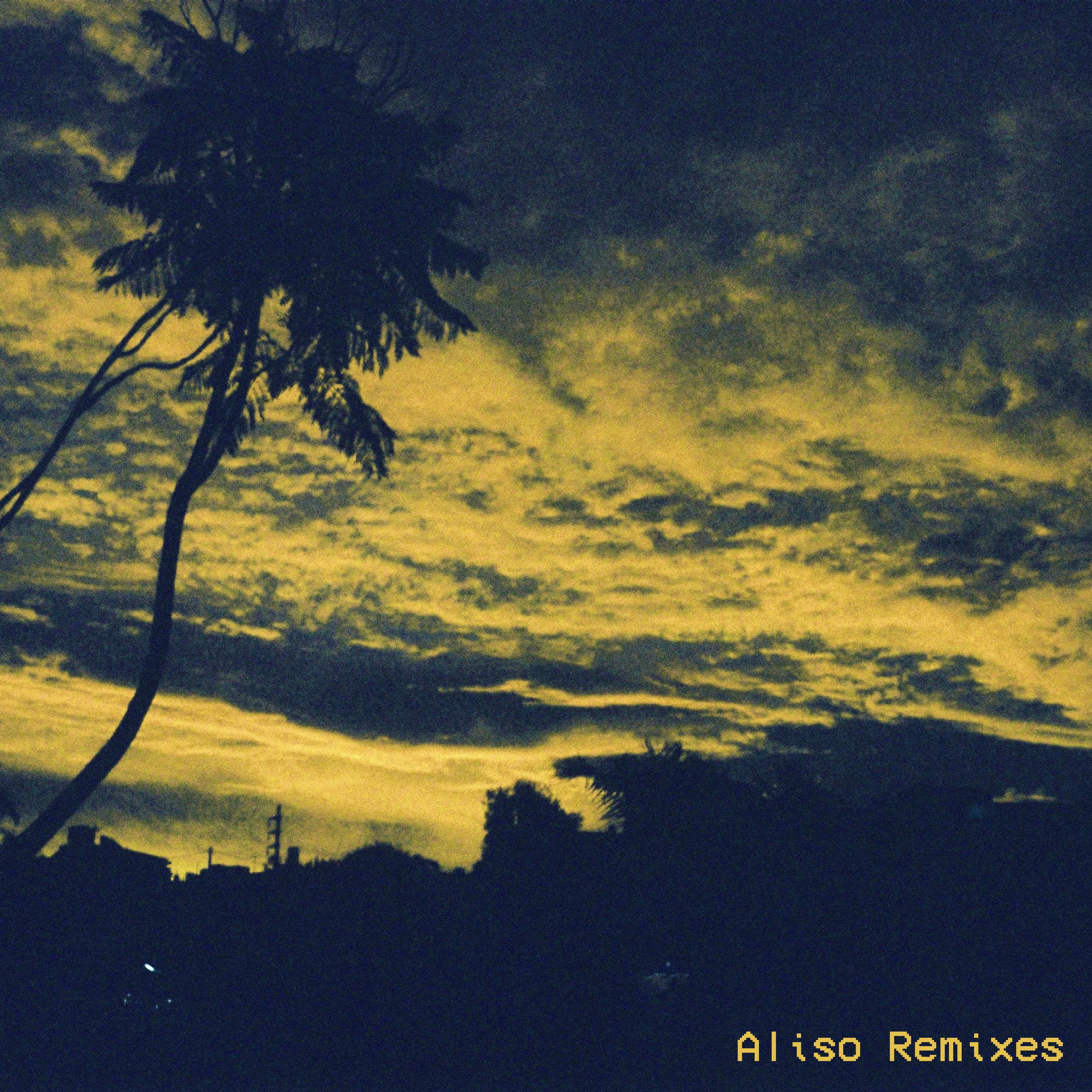 MALENA ZAVALA - ALISO REMIXES EP