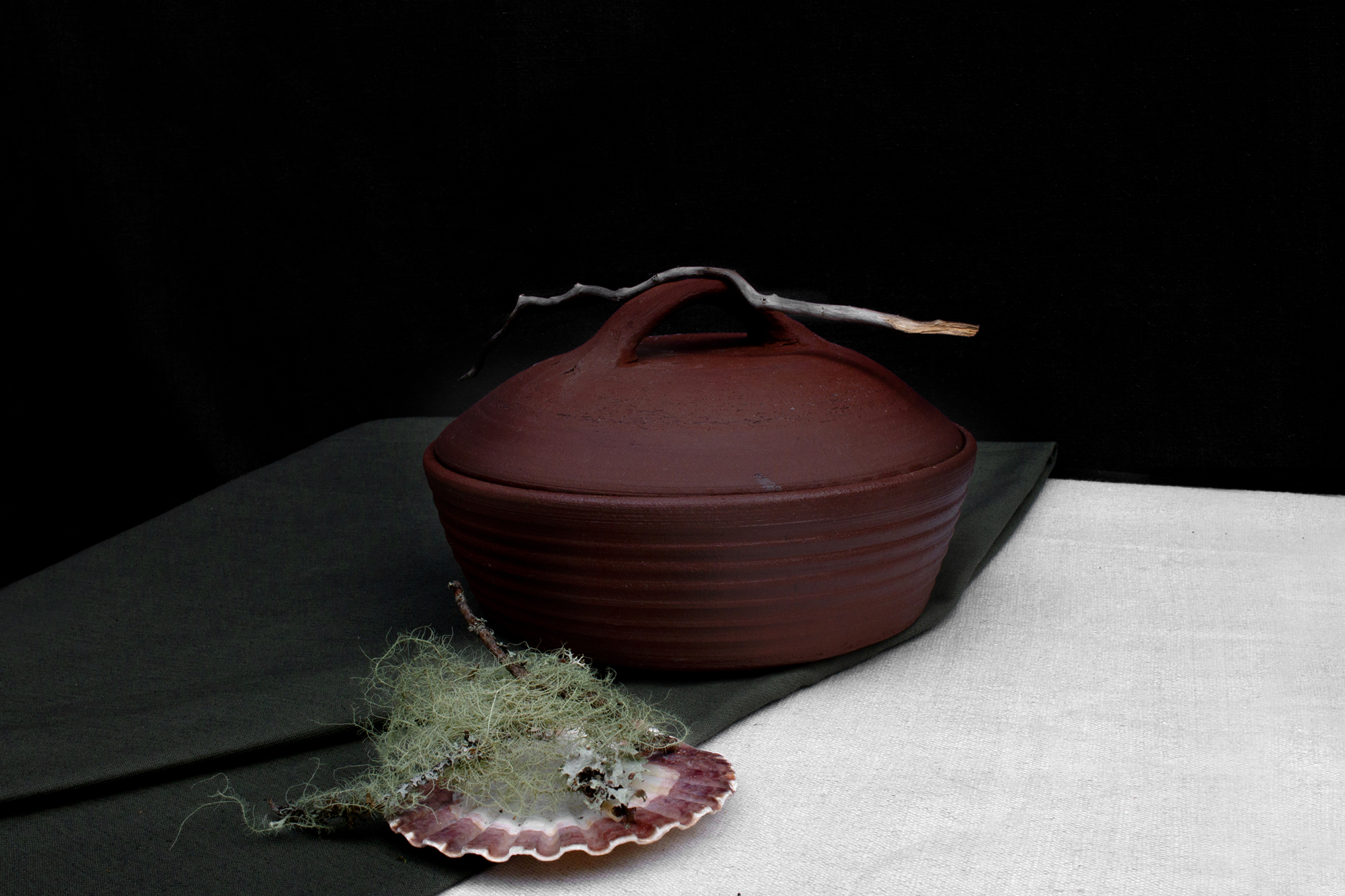 Salzer's Krukmakeri by Lilit Asiryan
