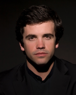 Ignacio Prego Pianist and Music Director