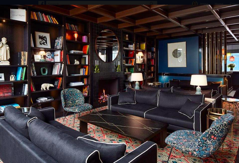 Photo credit: Le Roch Hotel & Spa website