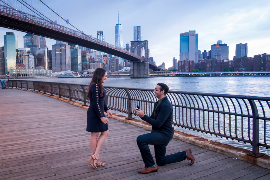 Brooklyn Bridge Park Proposal by Alberto Lama Photography