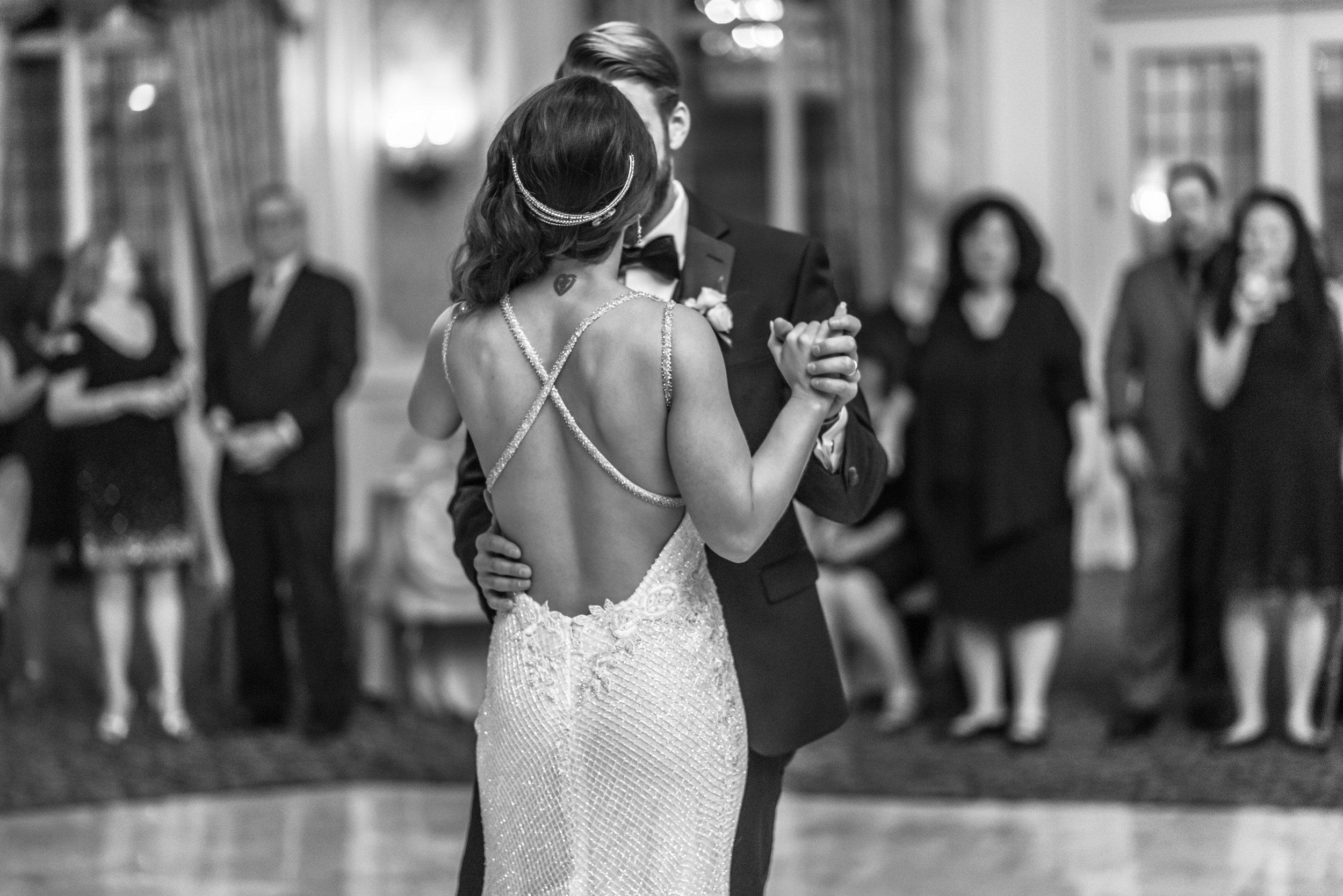 Samantha & Michael Wedding