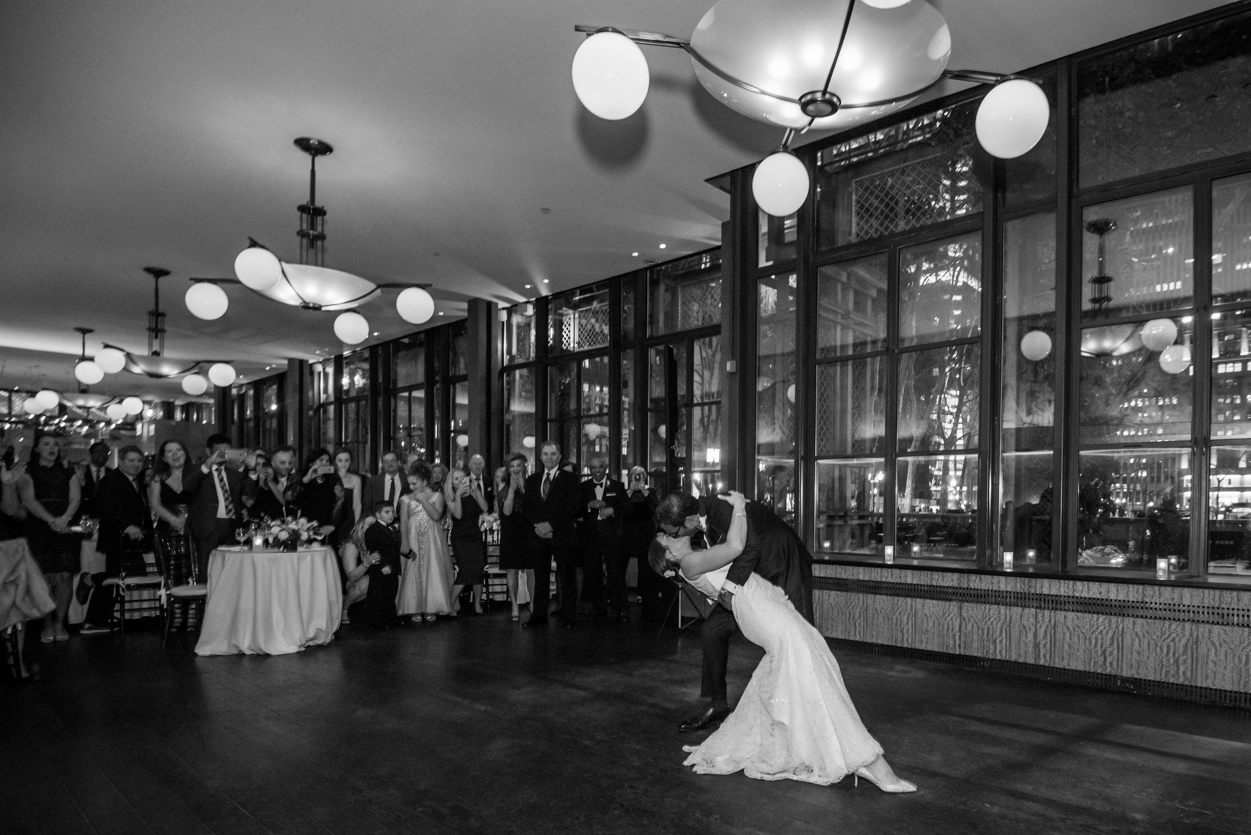 New York Wedding Photographer