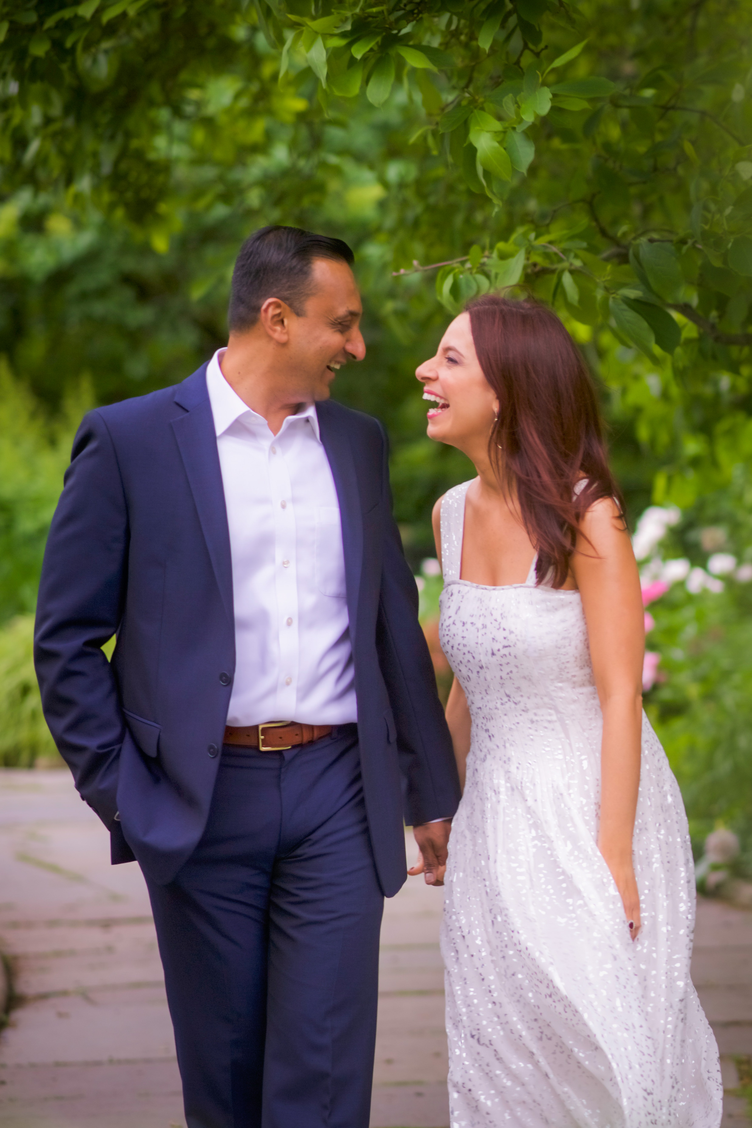 Barbara & Giri Engagement session by Unveiled-Weddings.com