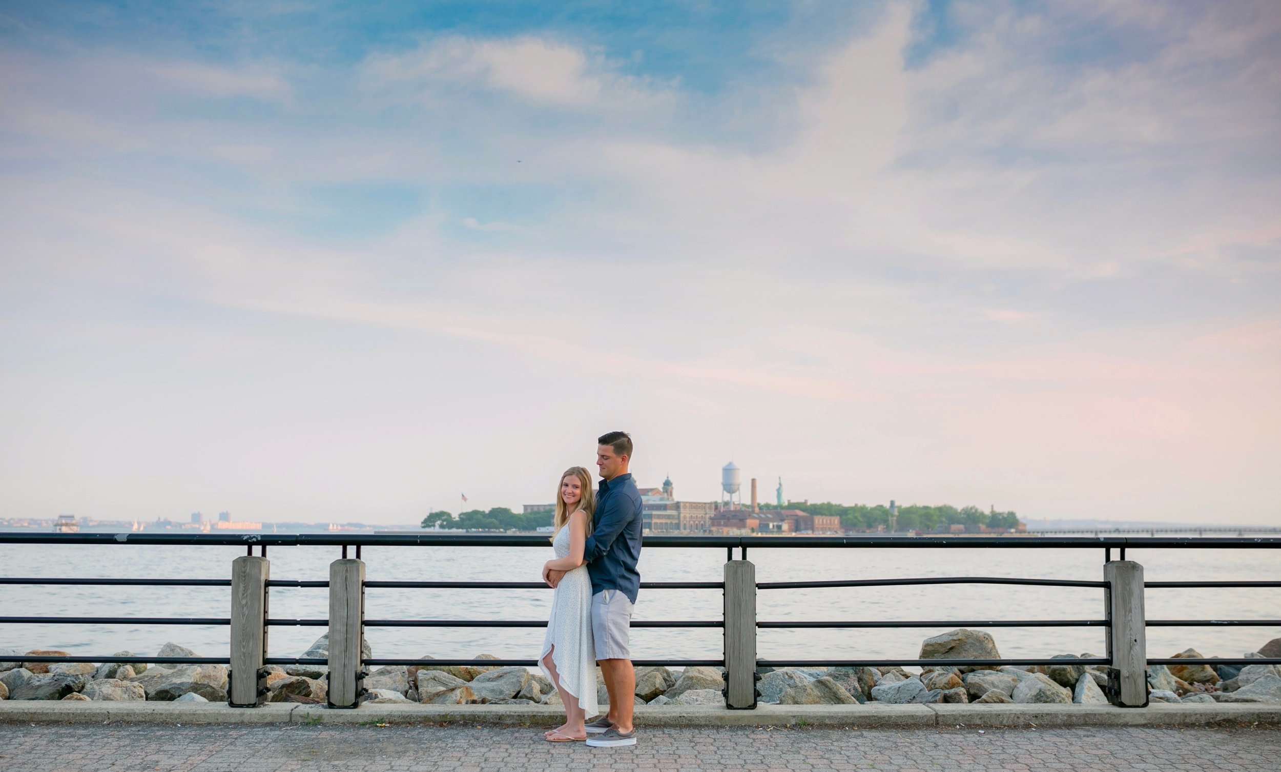 Sarah & Greg engagement session by Unveiled-Weddings.com