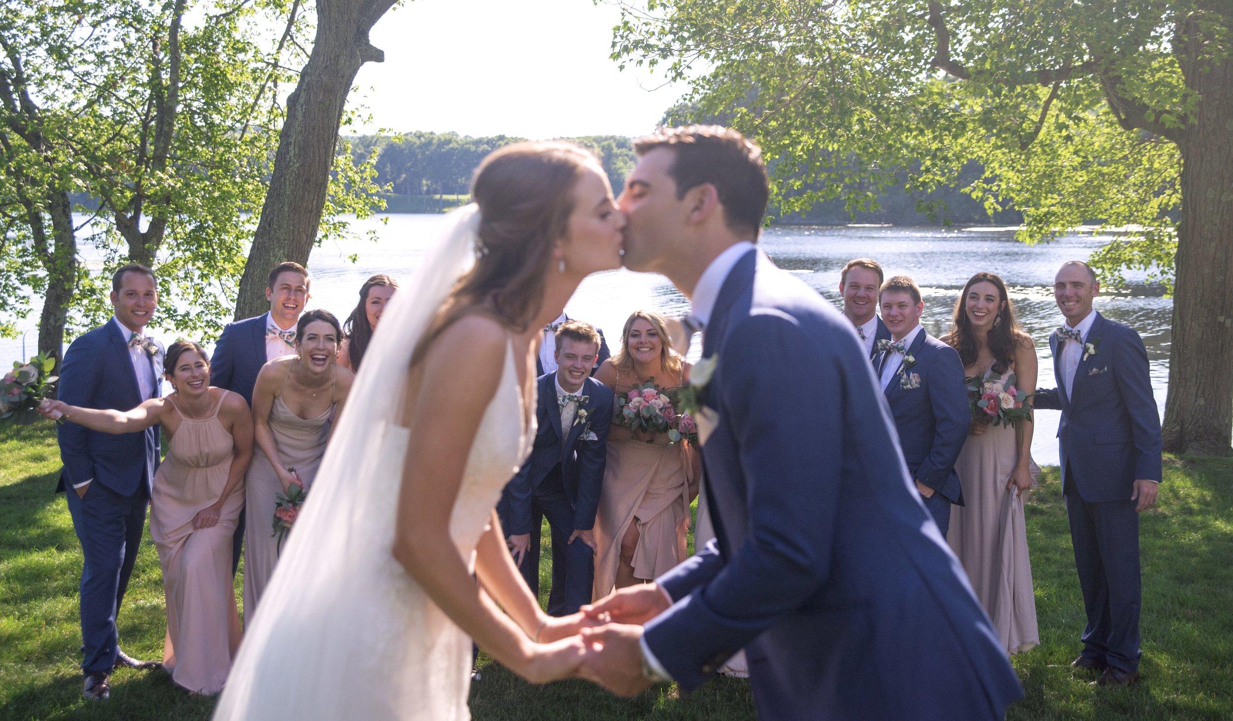 Kelsie & Nicholas wedding by Unveiled-Weddings.com