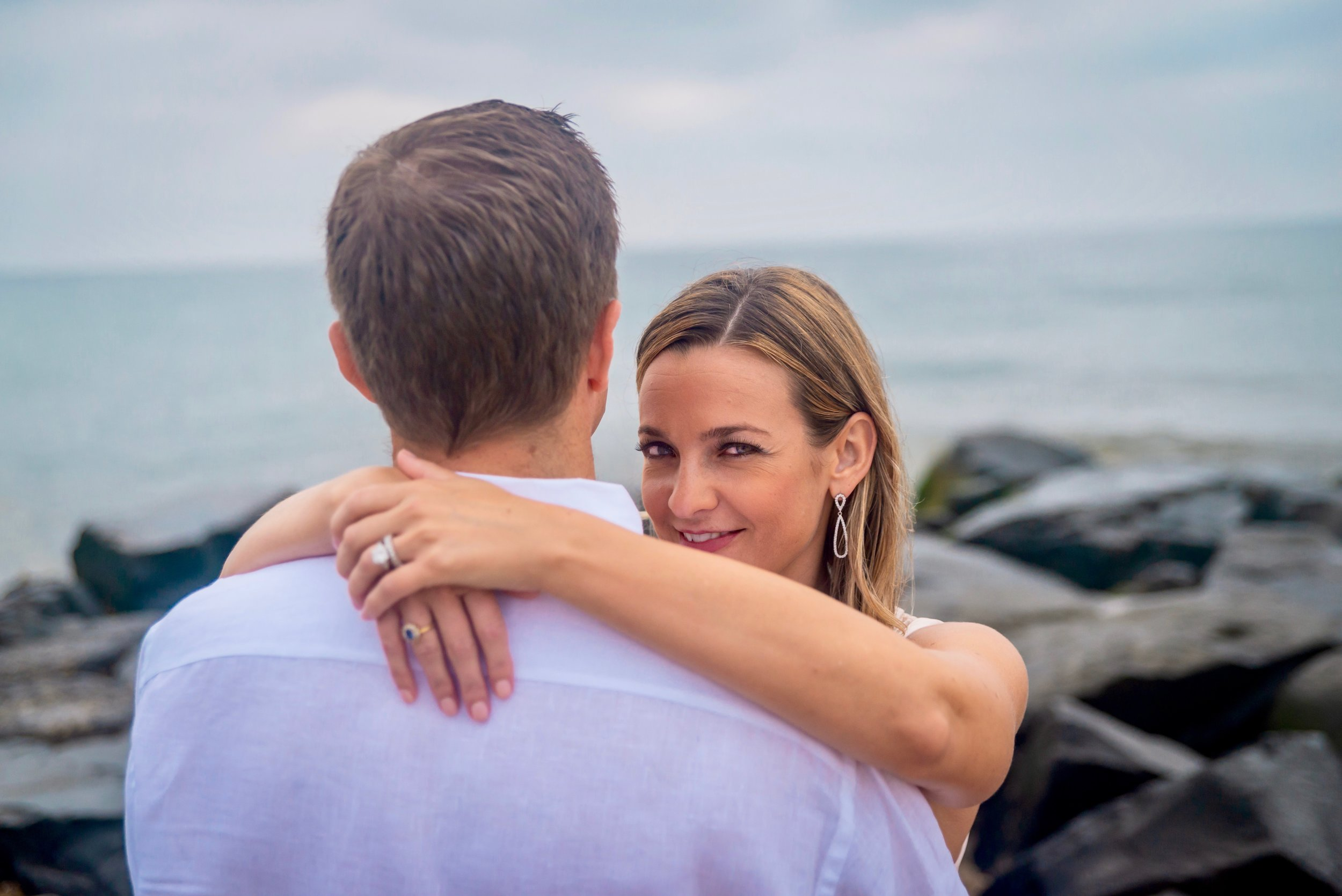 Libby & Patrick engagement session by Unveiled-Weddings.com