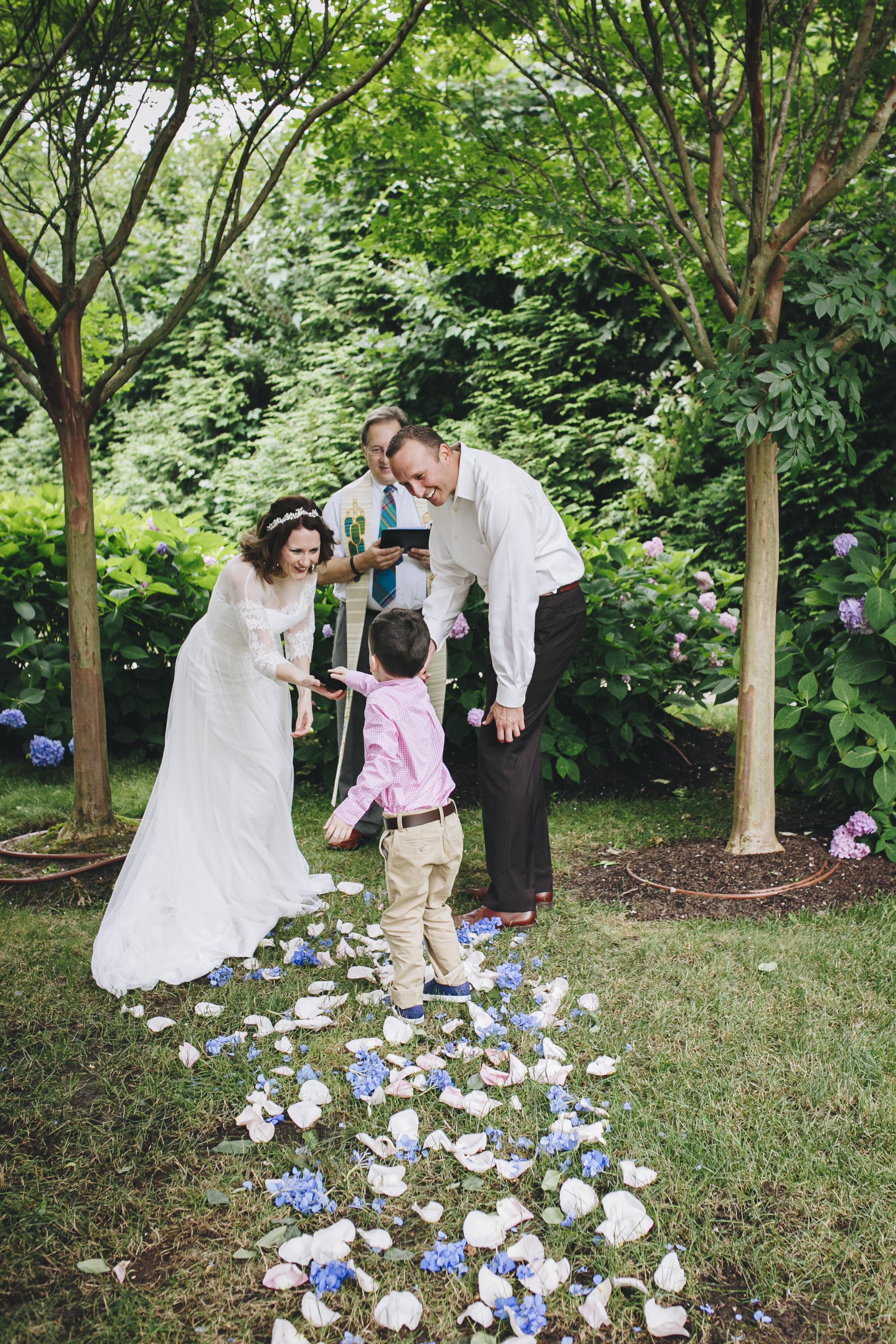 Audrey & Bryan wedding Bridgehampton Inn by Unveiled-Weddings.com