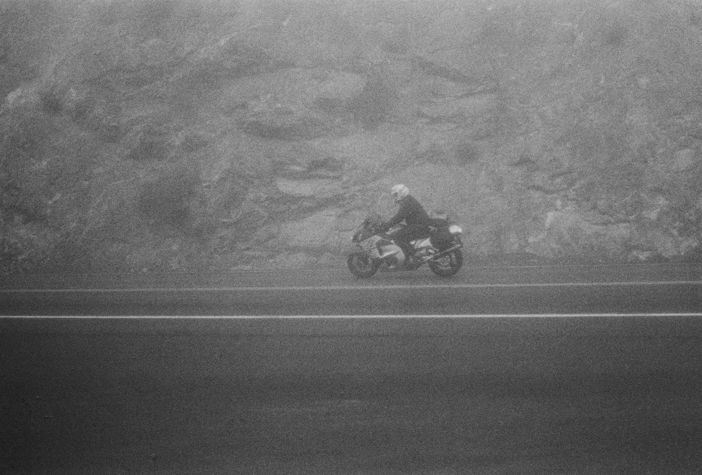 Angeles Crest Highway - 2013