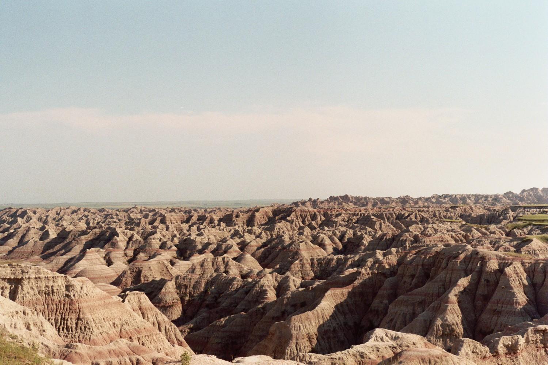 Badlands - 2011