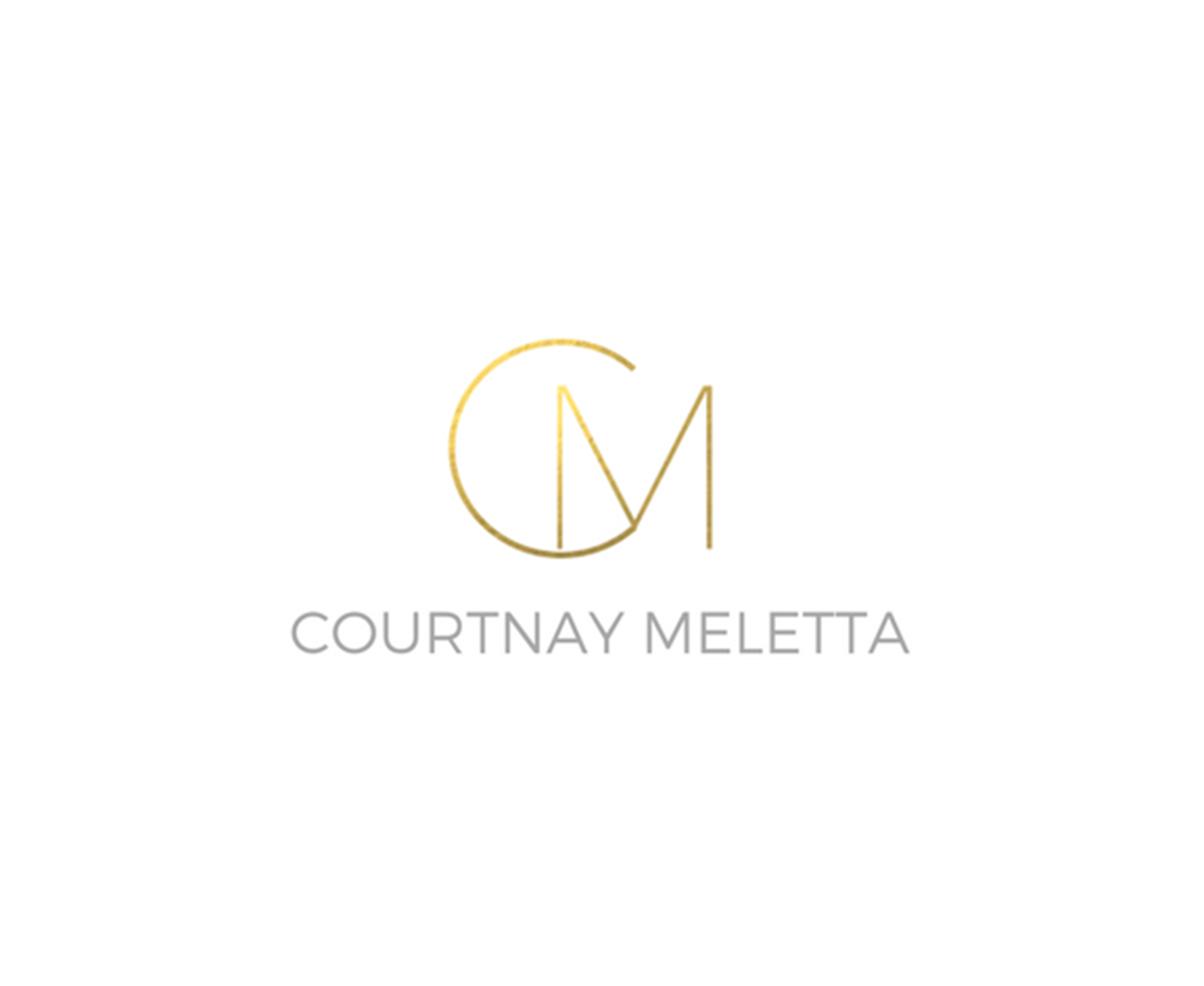 Logo design for Courtnay