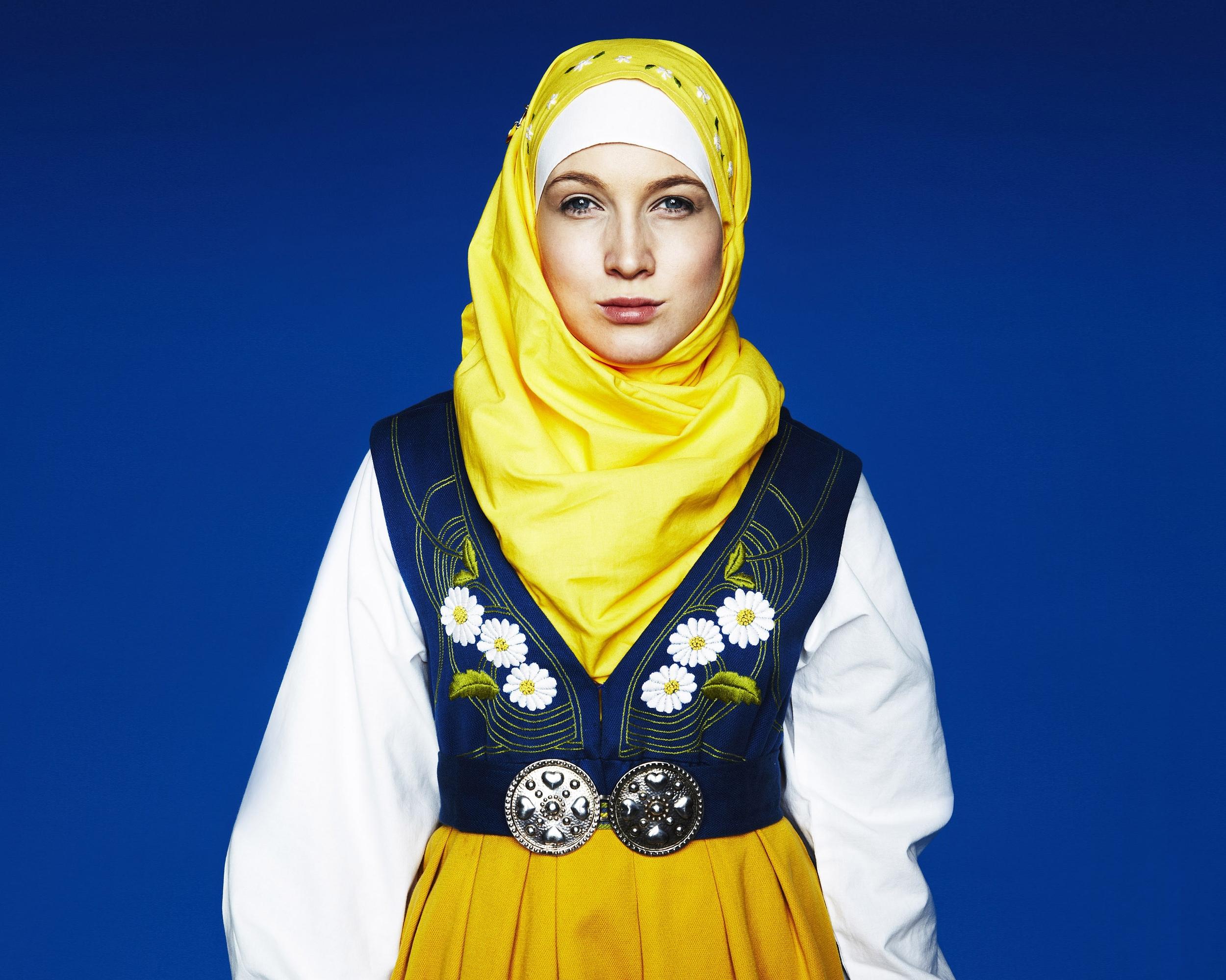 19/2 2013 - Pågående   Dressing Swedish: From Hazelius to Salander    USA