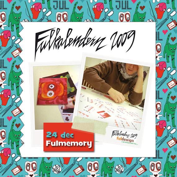 Fulmemory