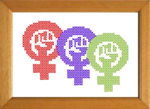 Feminism a troi