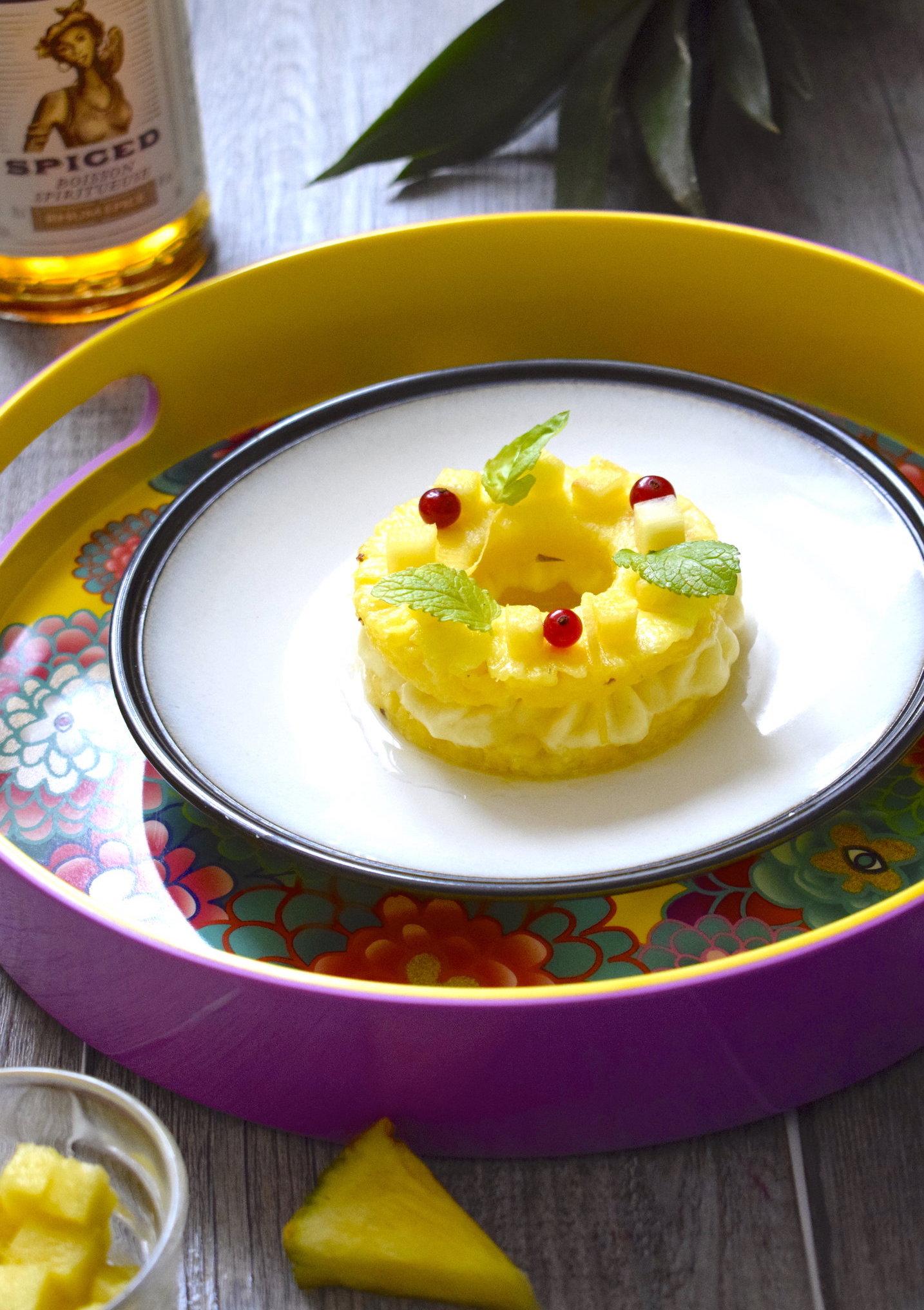 La recette est ici :  http://www.cyrilrouquet.com/recettes/2017/7/12/la-mauny-fort-de-france-paris-brest-glac-lananas-lci
