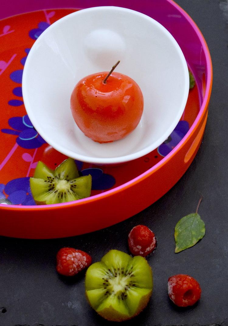 La recette est ici :  http://www.cyrilrouquet.com/recettes/2017/7/12/sorbet-express-lhisbiscus-lci