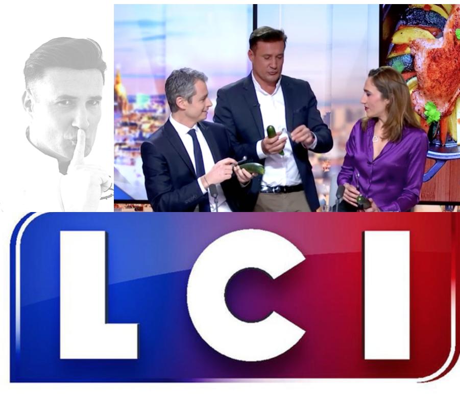 LCI cyril rouquet-prévost