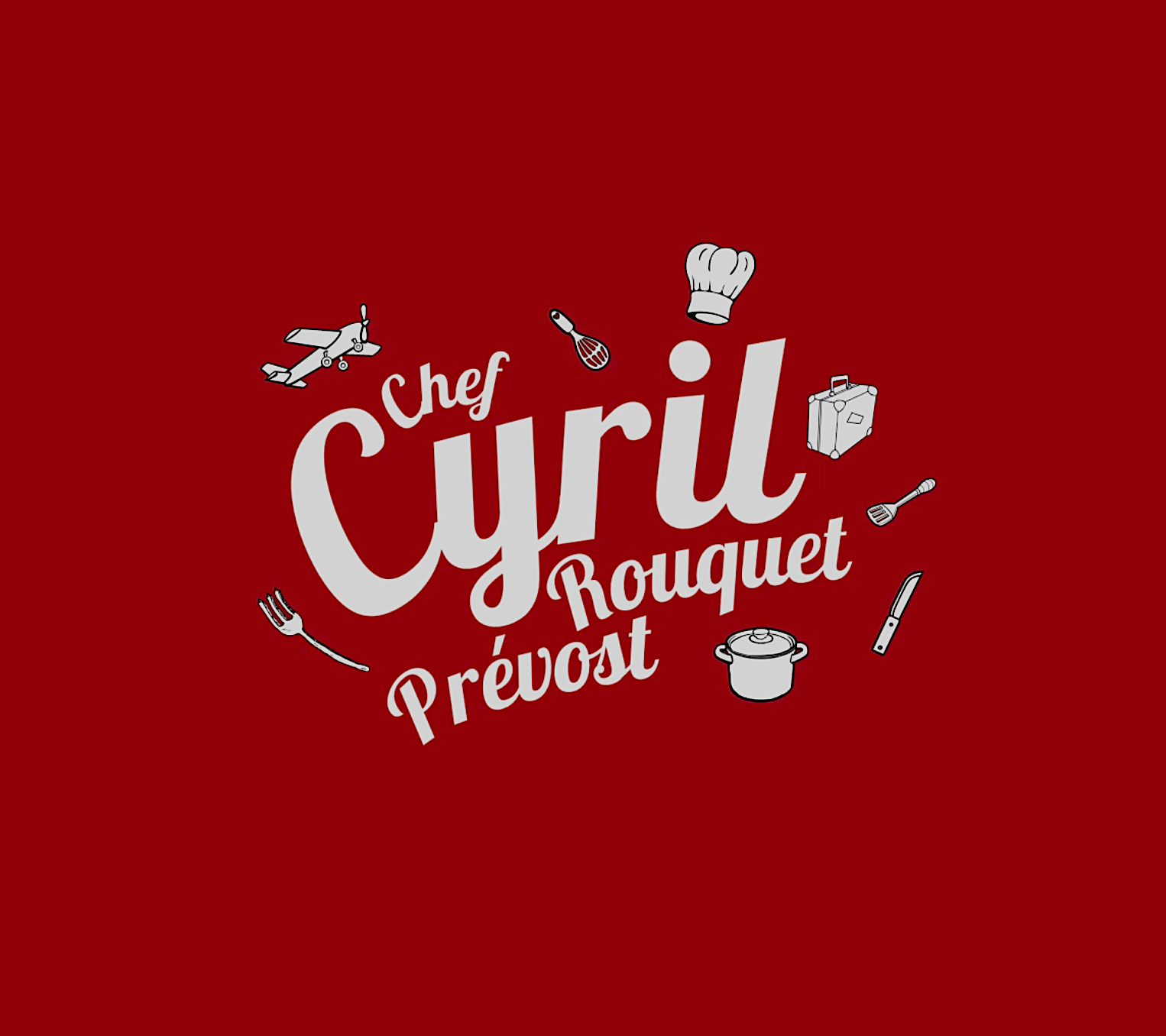 Chef Cyril Roquet-Prévost